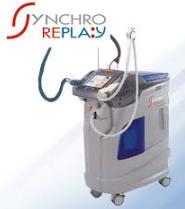 Лазерная эпиляция для мужчин всего от 5 руб. на аппарате Synchro Replay и Motus