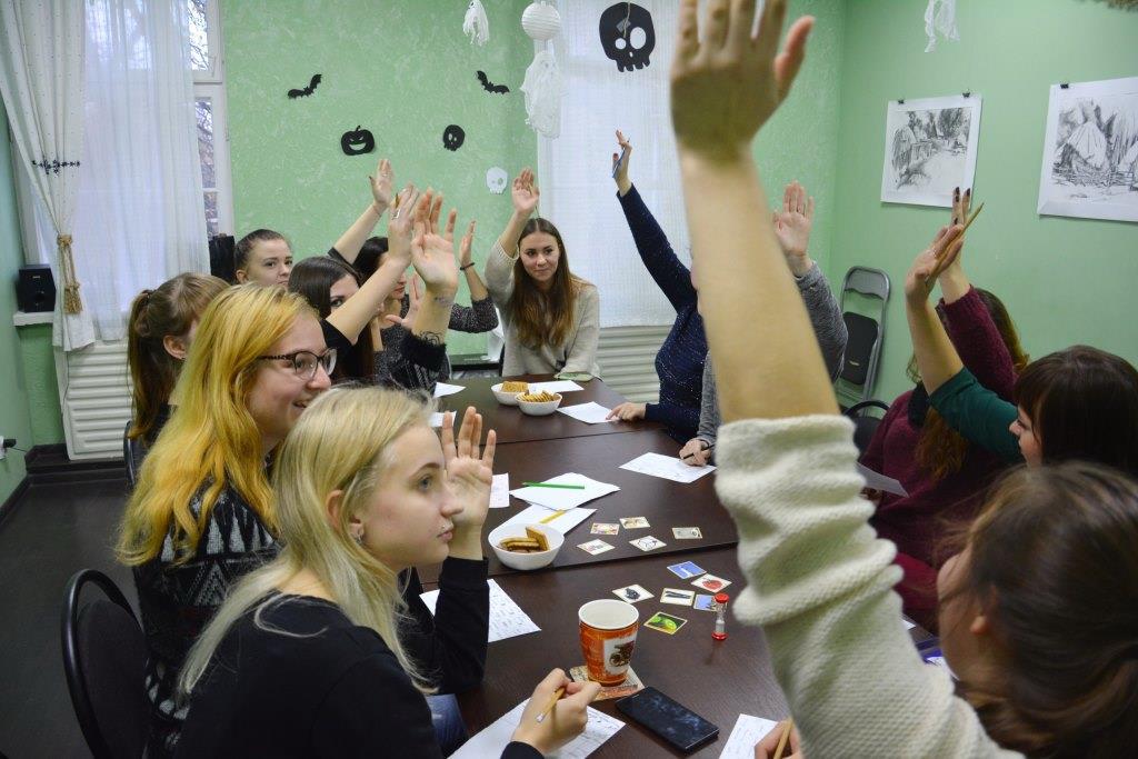 """Центр отдыха и развития """"Портал"""" всего от 1 руб./час"""