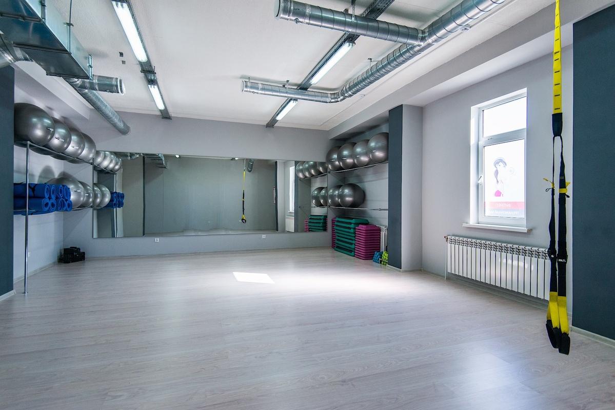 Персональные тренировки, абонементы в тренажерный зал, фитнес от 2,60 руб/занятие