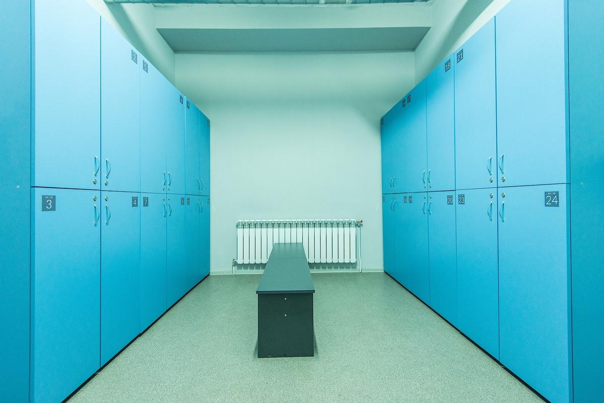 Безлимитный абонемент в тренажерный зал от 29,40 руб.