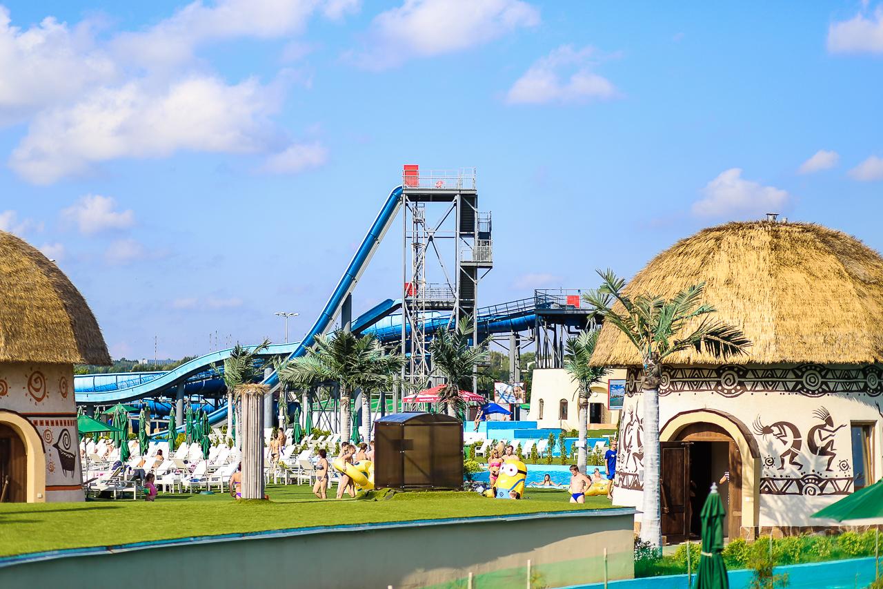 Предпродажа на лето! Аквапарк Dreamland на целый день за 14 руб. только в мае! Оплата online!