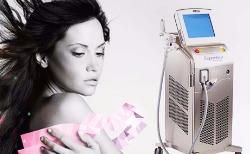 """Лазерная эпиляция на """"Alma Lasers-Soprano ICE"""" в центре эстетической медицины """"Марлен"""" от 1 руб."""