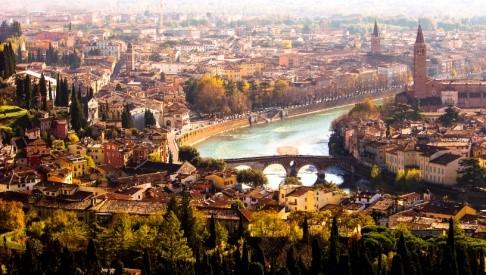 """Тур """"Брно-Зальцбург-отдых в Италии (7 ночей)-Грац-Братислава"""" от 900 руб/10 дней"""