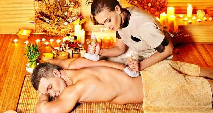 """Различные виды массажа от 10 руб. в массажном кабинете  """"Massage Room"""""""
