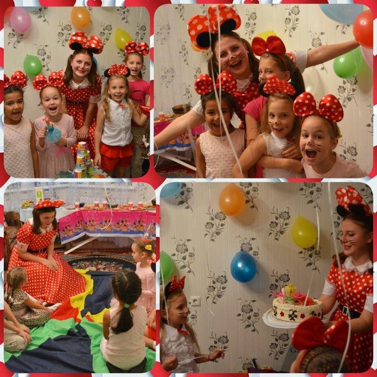 Аниматоры, клоуны, шоу мыльных пузырей на детский праздник от 18 руб.