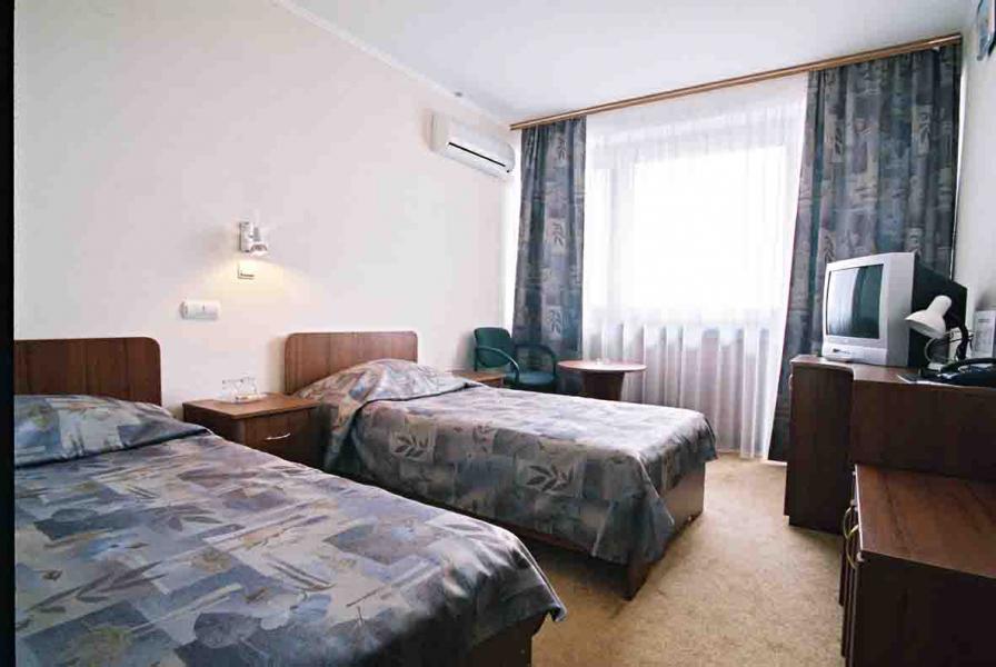 Тур в Одессу с отдыхом на море от 155 руб.*/5 дней