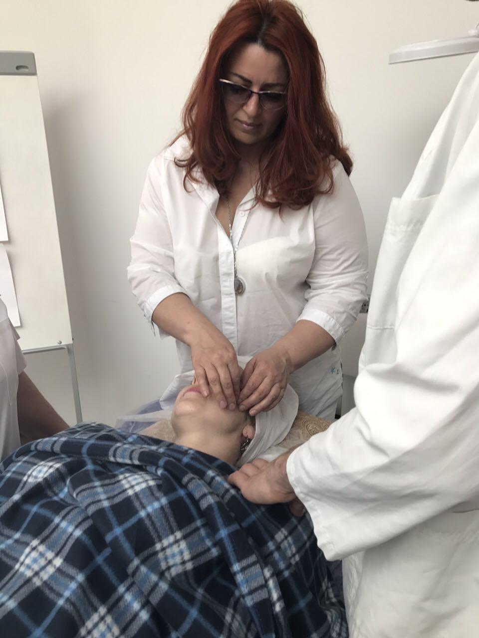 New! Эффективная подтяжка, омоложение - тейпирование лица, шеи, тела, комплексы всего от 5 руб.