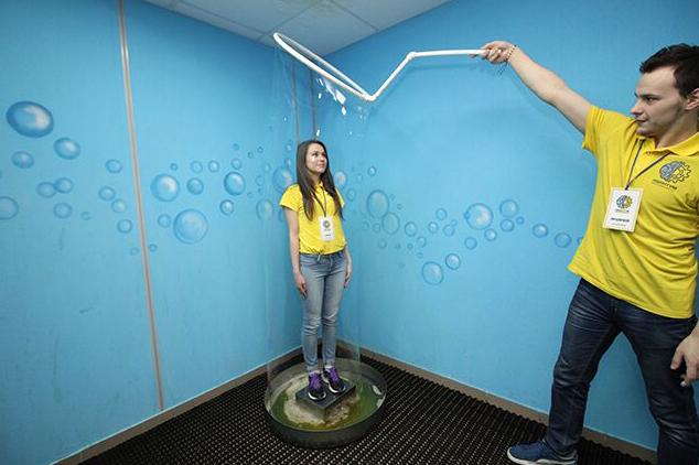 """Билет в музей занимательных наук """"Квантум"""" + аттракцион виртуальной реальности от 7,50 руб."""