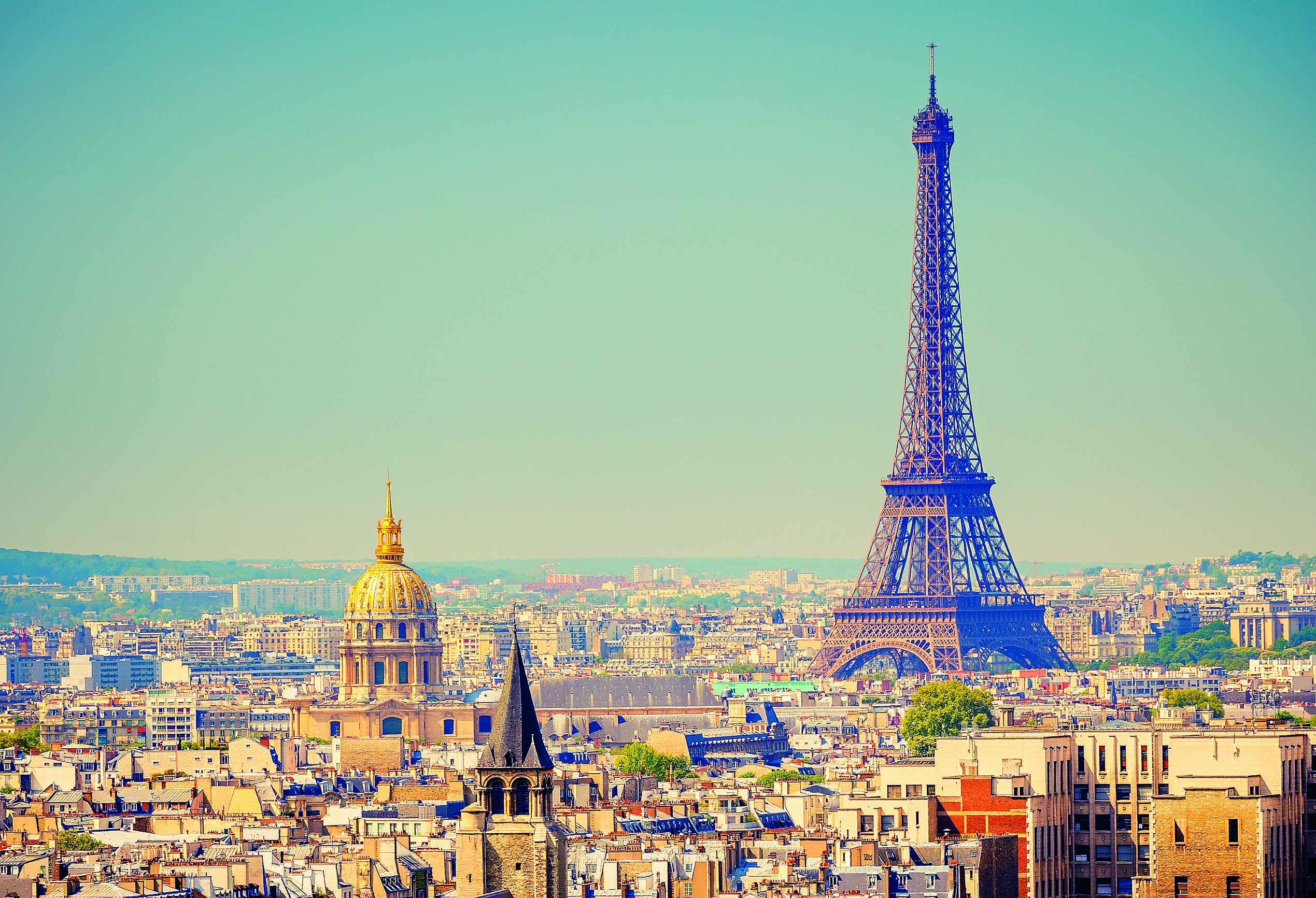 """Тур """"Берлин - Брюссель - Париж (3 дня) - Диснейленд - Прага"""" от 460 руб.*/7 дней"""