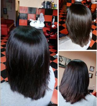 Цены снижены! Различные виды окрашивания волос всего от 10 руб. + подарок