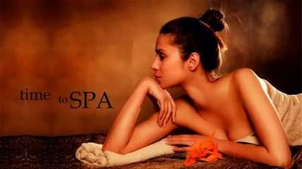 Spa-программы для лица и тела всего от 30 руб.