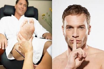 Женский, мужской маникюр, педикюр, долговременное покрытие, SPA-уходы для рук и ног, комплексы всего от 5,50 руб.