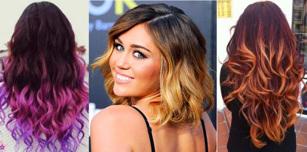 Окрашивание волос на итальянских красителях + стрижка + укладка от 25,60 руб. SPA-уход за волосами в подарок!