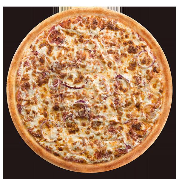 """Большая ароматная пицца от """"Ташир Пицца"""" всего от 9,45 руб./1120 г"""