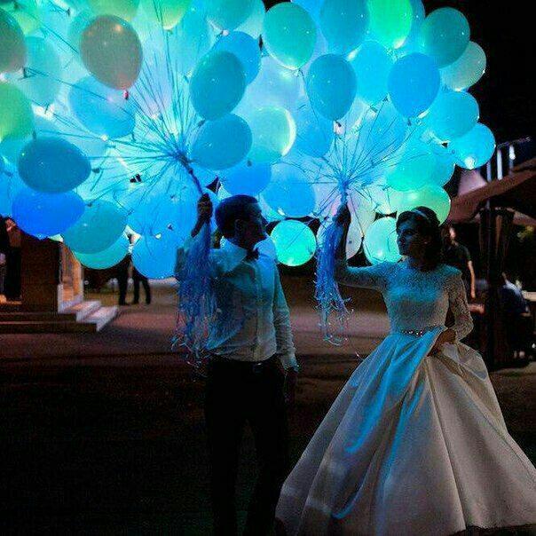 Качественные воздушные шары к любому празднику от 1 руб./шт.