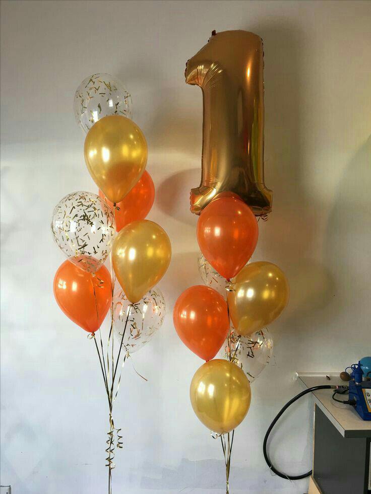 Качественные воздушные шары к любому празднику от 1,50 руб/шт.
