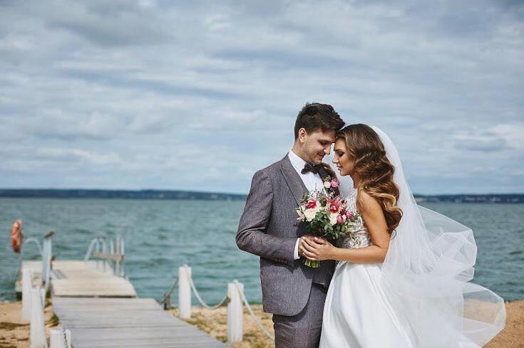 Услуги свадебного организатора, координатора, распорядителя от 150 руб.