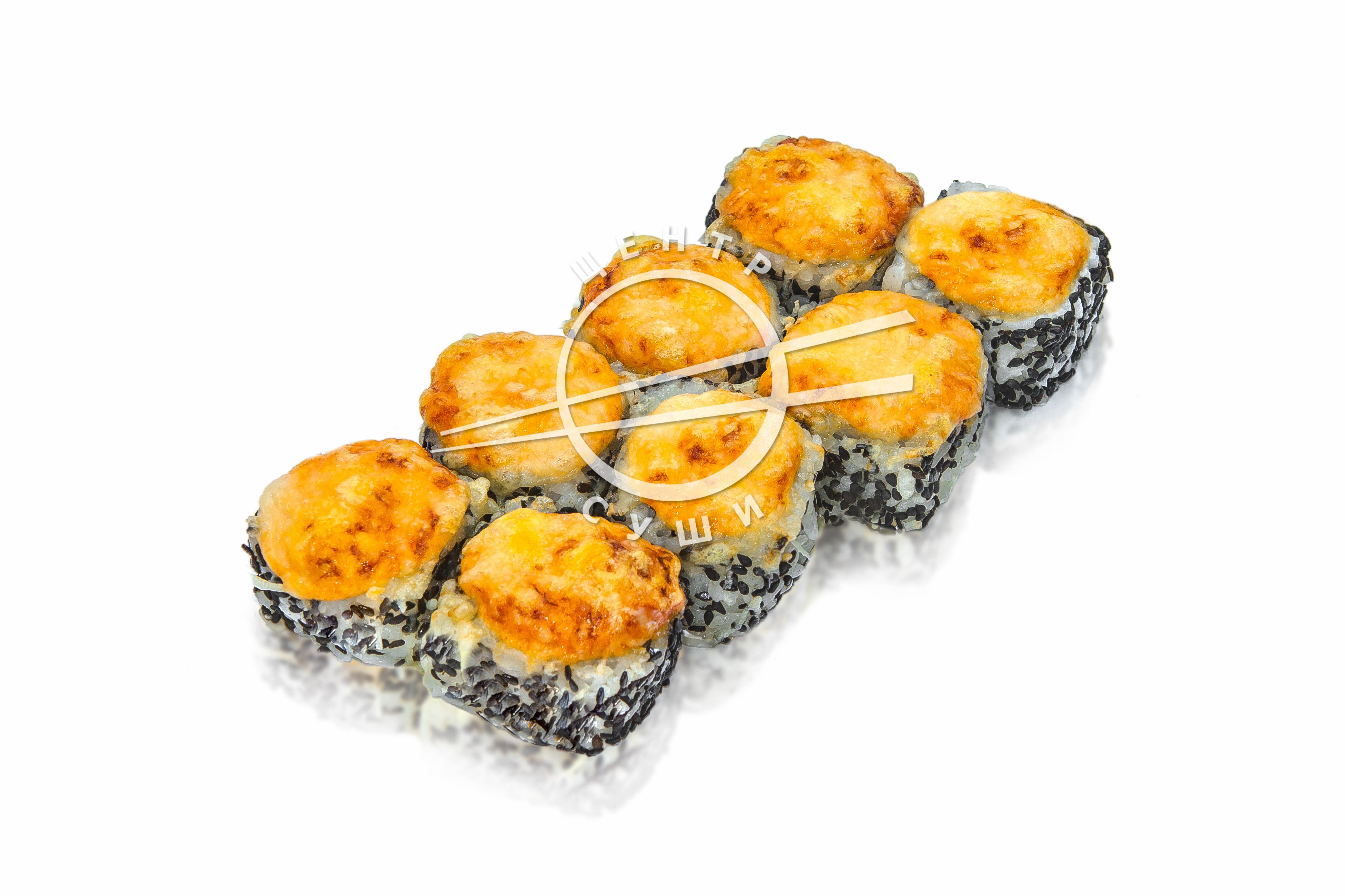 """""""Центр Суши"""": суши-сеты от 10,44 руб./555 г, роллы от 6,23 руб./270 г + гарнир!"""