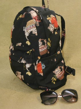 Комфортные, модные рюкзаки и сумки от 5 руб. Новое поступление!