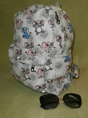 Комфортные, модные рюкзаки и чемоданы от 5 руб. Новое поступление!