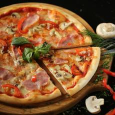"""Пиццы навынос в """"Союз-ONline"""" всего от 2 руб."""