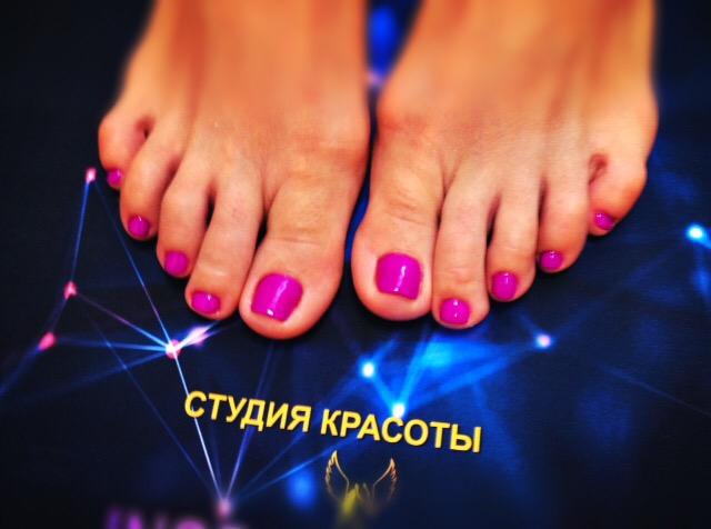 Женский, мужской маникюр, педикюр, долговременное покрытие, укрепление ногтей, комплексы от 4,50 руб.