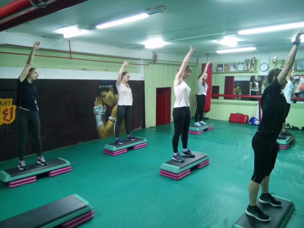 Абонементы в тренажерный зал, на фитнес и тайский бокс от 1,91 руб./занятие!