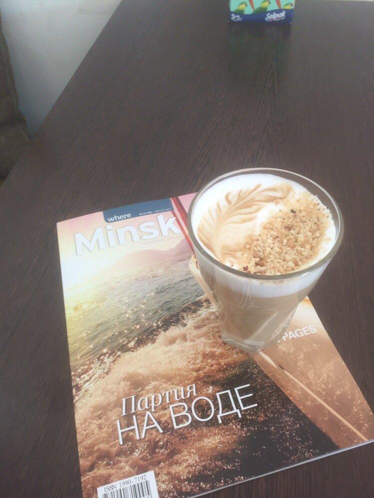 """Кофе, выпечка, хачапури от 1 руб. в кафе """"Coffee Joy"""""""