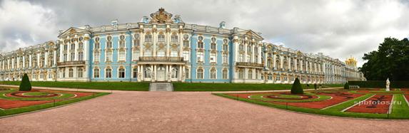 Тур «Осенний праздник закрытия фонтанов и путешествие в Санкт-Петербург» за 214 руб.*/5 дней