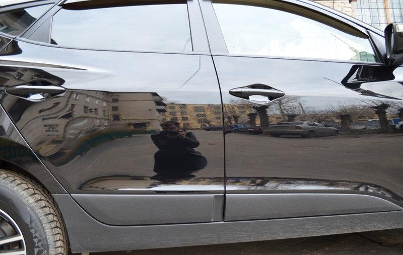 Комплексы по автомойке, химчистка салона, тефлоновое и нано-покрытие на Шаранговича от 11 руб.
