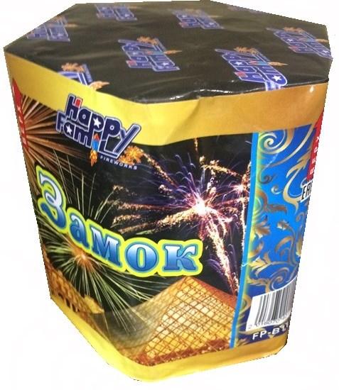Фейерверки и салюты на любой праздник всего от 13,60 руб.