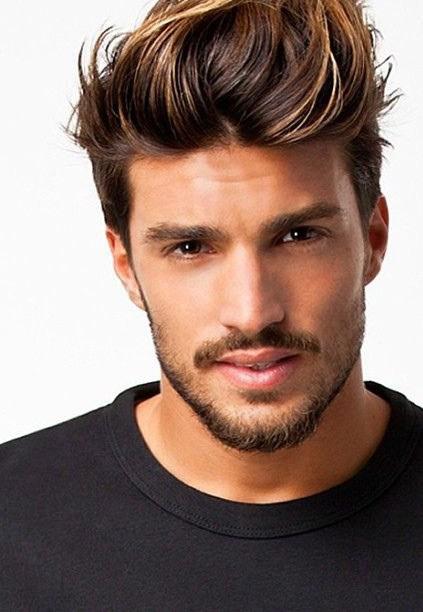 NEW! SPA-уходы, камуфляж седины/тонировка волос. Комплексы для мужчин: стрижка, коррекция бороды, усов от 10 руб.
