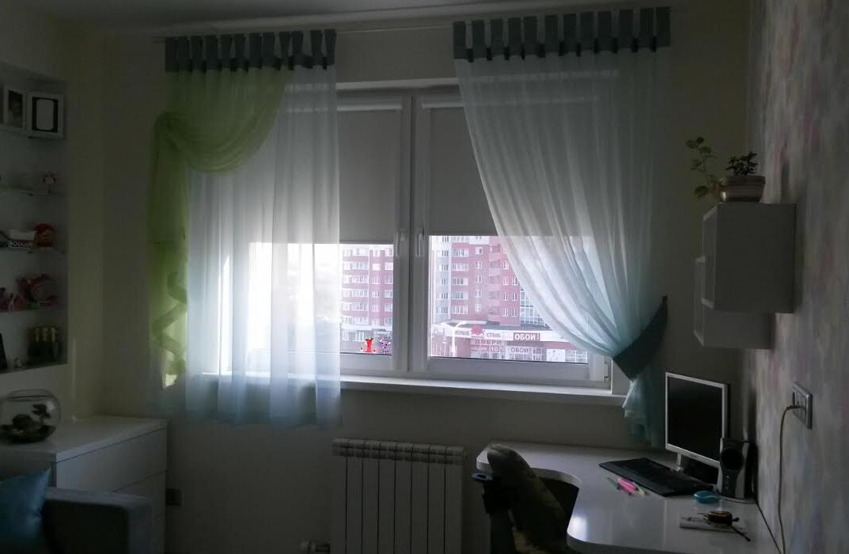 Пошив штор всего от 0,75 руб/пог.м от компании ArtShtora