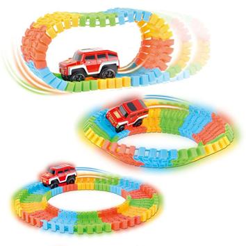 Светящаяся дорога Magic Tracks от 8 руб. в магазине игрушек