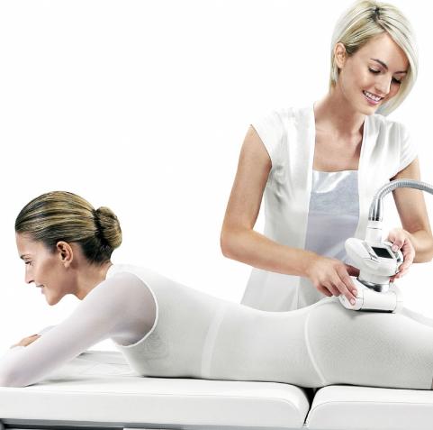 LPG-массаж тела всего от 30 руб/сеанс
