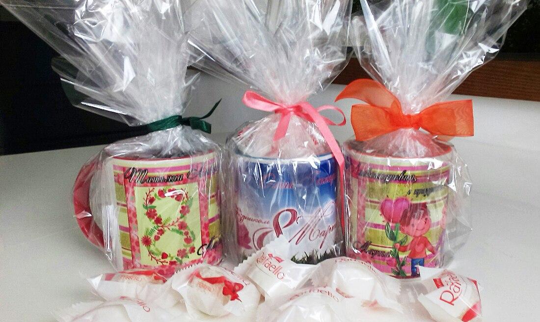 Подарки с душой. Кружки, магниты, футболки с фото и надписями от 1,50 руб.