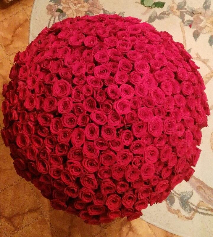 Розы (РБ, Украина, Эквадор), хризантемы, гортензии, лилии, розы кустовые, тюльпаны от 0,80 руб.