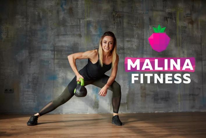 "Абонементы в фитнес-клуб ""Malina fitness"" от 3,25 руб./занятие"