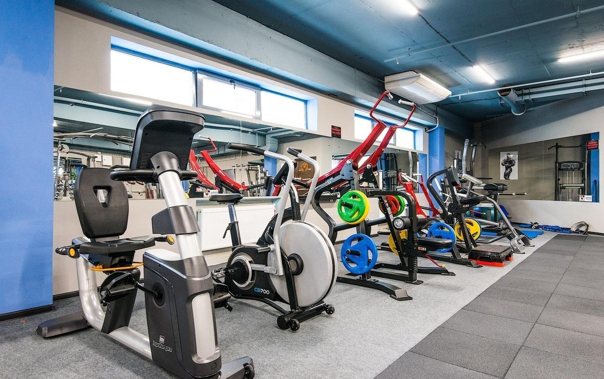 Идеальное тело от 1,95 руб./занятие + бесплатное посещение (0 руб.) в Strong Gym
