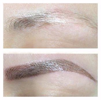 Перманентный макияж, микроблейдинг бровей всего от 20 руб.