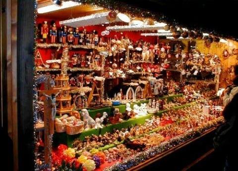 """Рождество в Праге от 240 руб/5 дней с туркомпанией """"Голубая птица"""""""