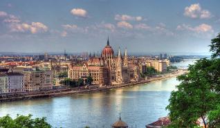 """Тур """"Будапешт - Вена - Прага"""" от 348 руб/5 дней. Возможность открытия многократной визы!"""