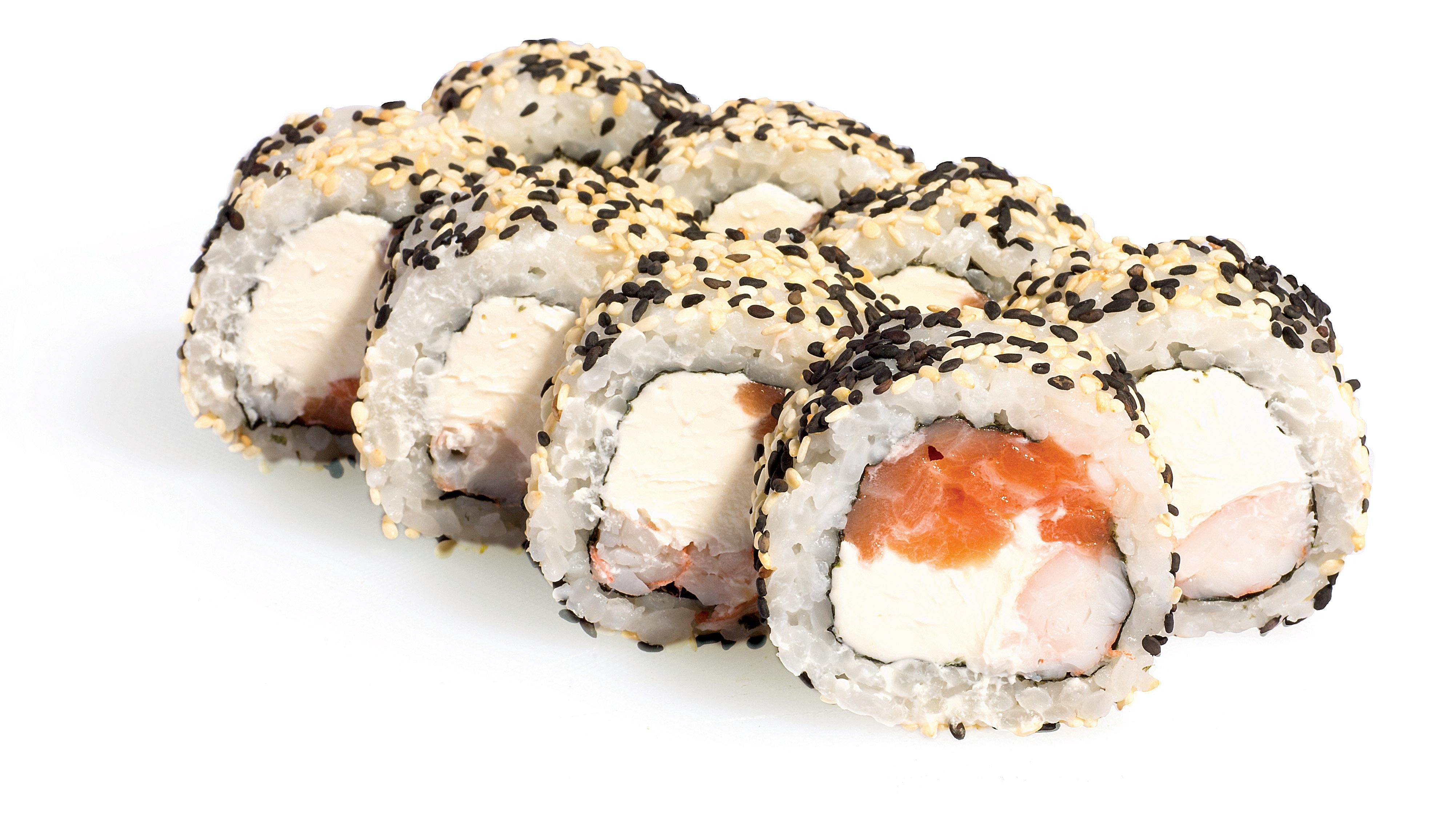 """Суши-сеты от 19,56 руб/от 890 г, роллы от 2,80 руб. от """"Mysushi"""""""