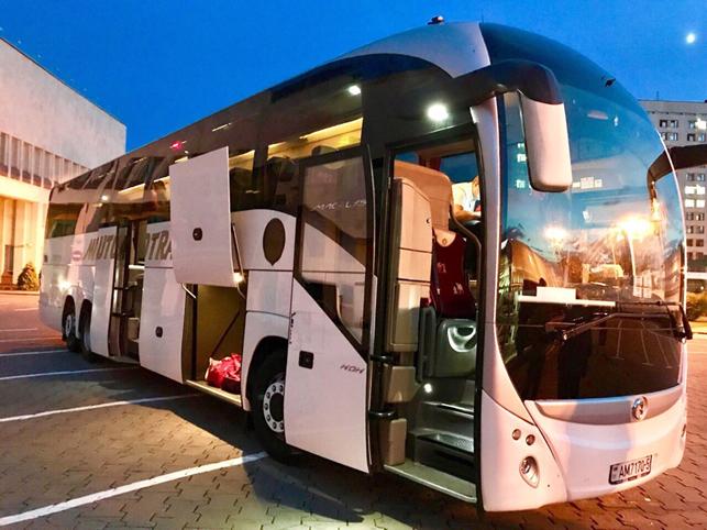 Горнолыжный автобусный тур в Татры от 211 руб/4 дня. Ski-Pass + Ski-bus + Термы