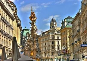 "Тур ""Будапешт - Вена - Прага"" от 195 руб/5 дней. Отель 3-4*!"