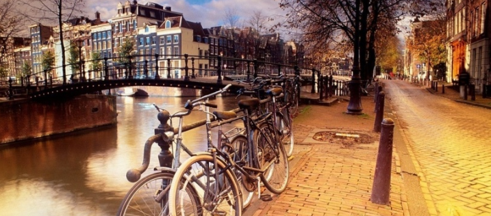 """Тур """"Дрезден - Амстердам - Париж - Нормандия* - Прага"""" от 478 руб.*/7 дней"""