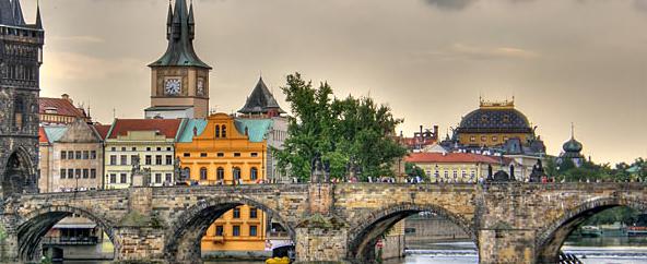"""Тур """"Варшава - Дрезден - Прага"""" от 240 руб/4 дня"""