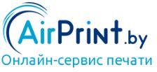 """Печать визиток, флаеров, листовок от интернет-типографии """"Airprint.by"""" от 21,78 руб/1 000 шт."""