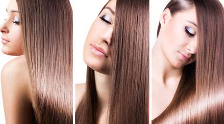 Термострижка/горячие ножницы, полировка, восстановление волос ИК утюжком от 15 руб.
