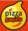 """Большие пиццы в """"Pizza Smile"""" от 3,88 руб. + бесплатная доставка"""